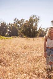 Katherine McNamara - Social Media Photos 08/31/2020