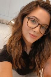 Katie Stevens - Social Media Photos 08/07/2020