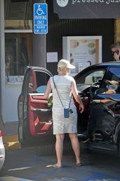 Katy Perry - Out in Santa Barbara 08/08/2020