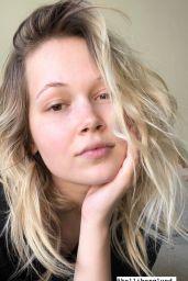 Kelli Berglund - Social Media Photos 08/18/2020