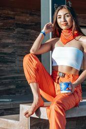 Kelsey Leon - Social Media Photos 08/14/2020
