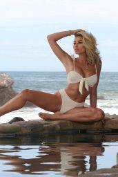 Khloe Terae in a Bikini 08/19/2020