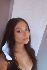 Kira Kosarin - Social Media Photos and Videos 08/03/2020