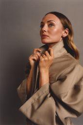 Laura Haddock - 1883 Magazine 2002