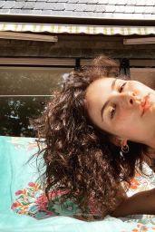 Lena Meyer-Landrut – Social Media Photos 08/17/2020