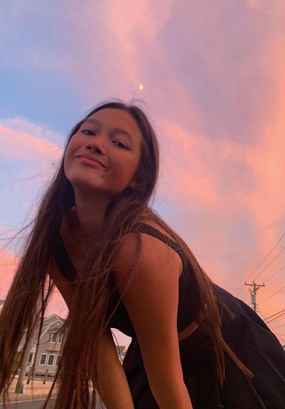 Lily Chee - Social Media Photos 08/07/2020
