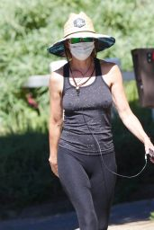 Lisa Rinna - Out in Studio City 08/08/2020