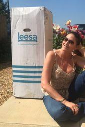 Lisa Snowdon – Social Media Photos 08/25/2020