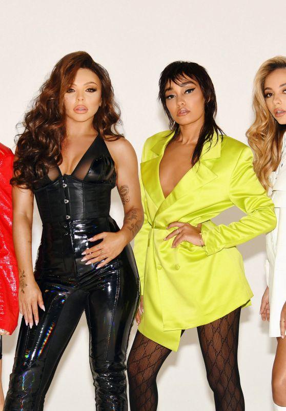 "Little Mix – ""Break Up Song"" Photoshoot 2020 (more photos)"