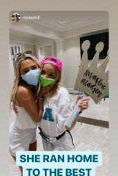 Mackenzie Aladjem - Social Media Photos 08/17/2020