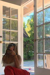 Mackenzie Ziegler - Social Media Photos and Videos 08/01/2020