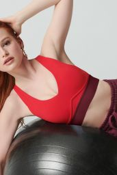 Madelaine Petsch - Fabletics x Madelaine Collection 2020 (more photos)