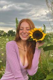 Madeline Ford – Social Media Photos 08/17/2020