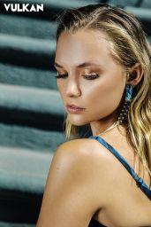 Madison Iseman - Photoshoot for Vulkan Magazine August 2020