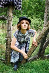 Maya Hawke - Vanity Fair Magazine September 2020