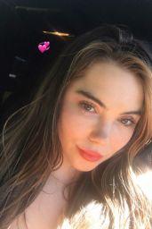 McKayla Maroney - Social Media Photos 08/04/2020