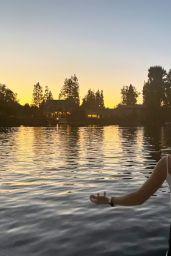Mckenna Grace - Social Media Photos 08/11/2020