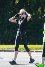 Melanie Griffith - Out in Beverly Hills 08/04/2020
