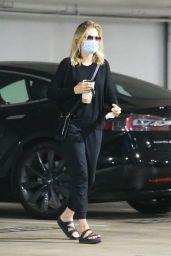 Michelle Pfeiffer - Out in Santa Monica 08/05/2020
