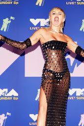 Miley Cyrus – 2020 MTV Video Music Awards (II)