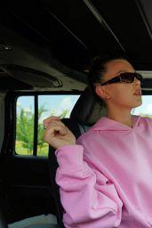 Millie Bobby Brown - Social Media Photos and Videos 08/10/2020