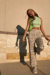 Mishka Silva - Social Media Photos 08/31/2020
