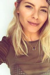 Mollie King - Social Media Photos 08/21/2020