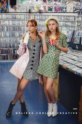 Nadia Turner - La Belle Magazine August 2020