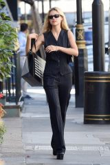 Nicola Peltz - Out in London 07/30/2020