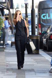 Nicola Peltz - Out in London 07/30/2020