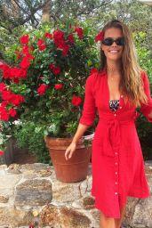Nina Agdal - Social Media Photos and Videos 08/20/2020