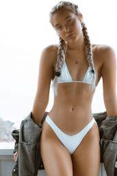 Olivia Ponton - Social Media Photos and Videos 08/14/2020