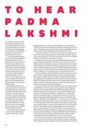 Padma Lakshmi - Women