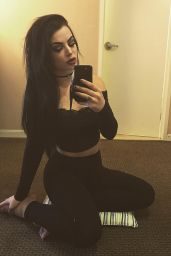 Paige - Social Media Photos 08/25/2020
