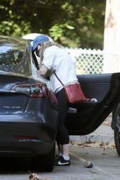Rachel McAdams - Out in LA 08/06/2020