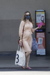 Rachel McAdams - Out in Los Angeles 08/19/2020