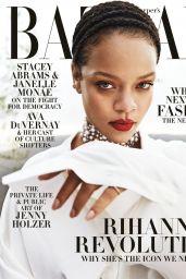 Rihanna - Harper's Bazaar US September 2020