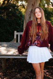Riley Lewis - Social Media Photos and Videos 08/10/2020
