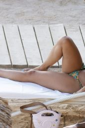 Rita Ora - Summer Holiday in Ibiza 08/07/2020