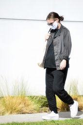 Rooney Mara - Out in Los Angeles 08/03/2020