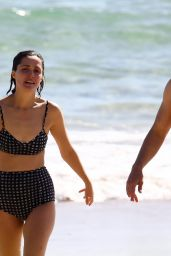 Rose Byrne in a Bikini - Byron Bay 08/13/2020