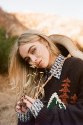 """Sabrina Carpenter - """"The Laterals"""" Photoshoot August 2020 (more photos)"""