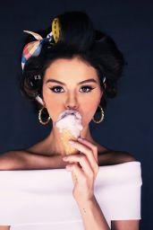 Selena Gomez - Social Media Photos 08/28/2020