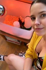 Sophia Bush - Social Media Photos and Videos 08/06/2020