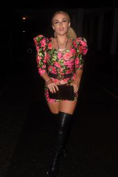 Tallia Storm - Heads to Hotels.com Star Studded Drive In Cinema 08/19/2020