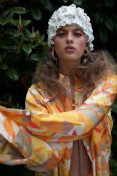 Taya Brooks - Aperture Collective Summer 2020 Volume 2 (more photos)