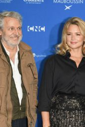 """Virginie Efira - """"Adieu Les Cons """"Photocall at 13th Angouleme French-Speaking Film Festival 08/29/2020"""