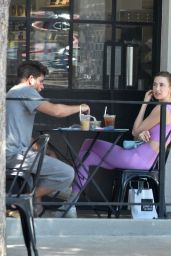 Whitney Port - Out in LA 08/28/2020