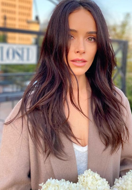 Abigail Spencer -  BonLook Photoshoot at the NoMad Hotel in LA