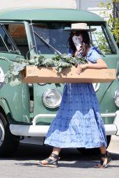 Abigail Spencer - Farmer